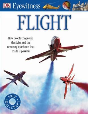 Flight by DK