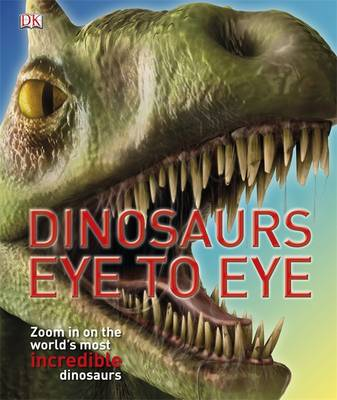 Dinosaurs Eye to Eye by