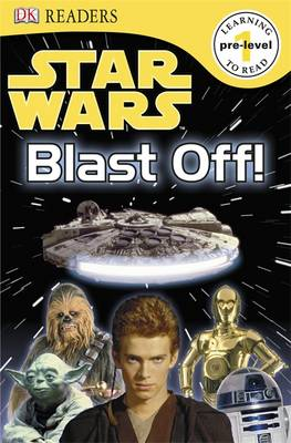 Star Wars Blast Off! by