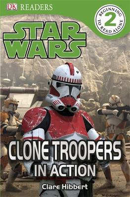 Star Wars Clone Troopers in Action! by