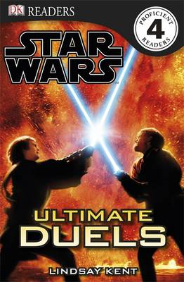 Star Wars Ultimate Duels by