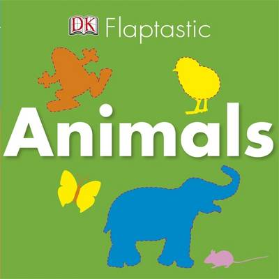 Flaptastic Animals by
