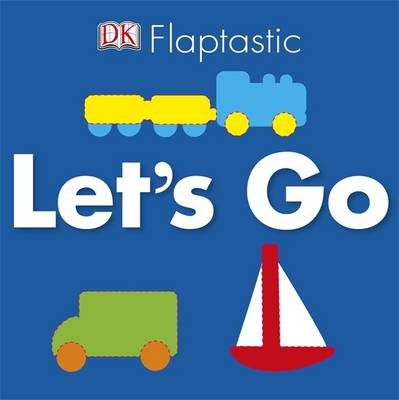 Flaptastic Let's Go! by
