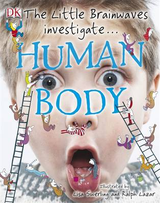 The Little Brainwaves Investigate Human Body by