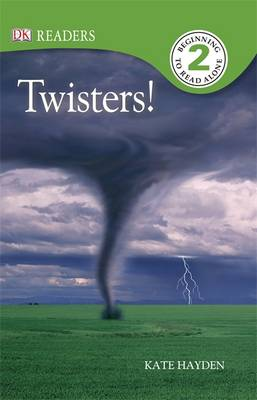 Twisters! by