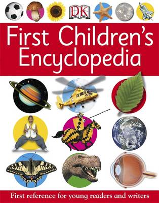 First Children's Encyclopedia by