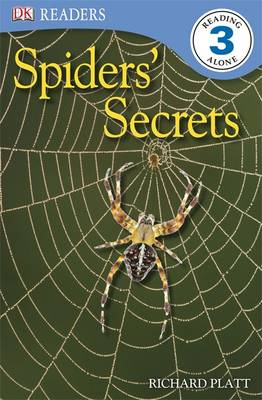 Spiders' Secrets by