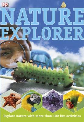 Nature Explorer by