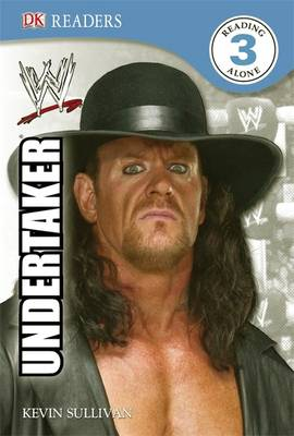 WWE Undertaker by