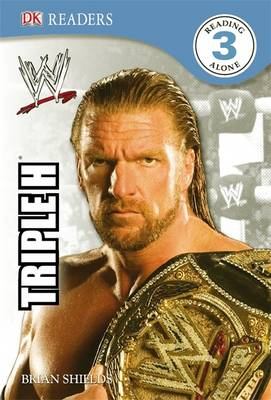 WWE Triple H by