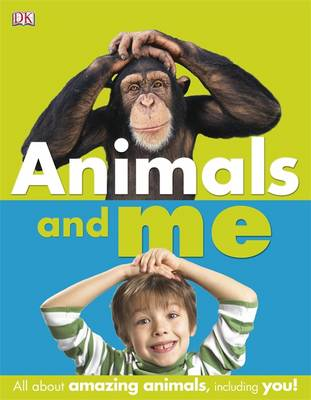 Animals and Me by