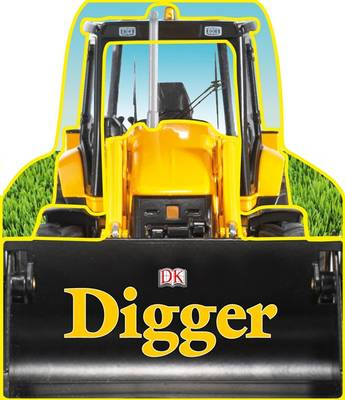 Digger by DK