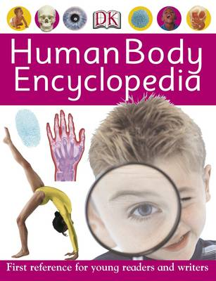 Human Body Encyclopedia by