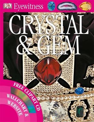 Crystal & Gem. by