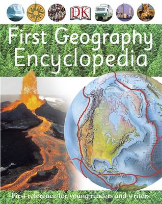 First Geography Encyclopedia by