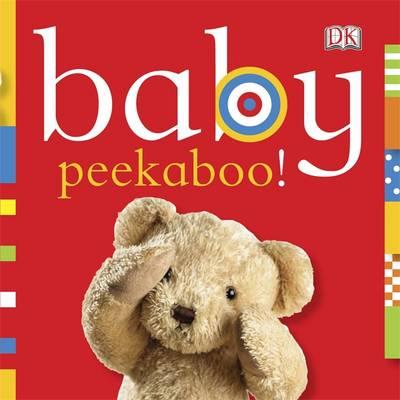 Baby Peekaboo! by