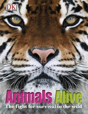 Animals Alive by
