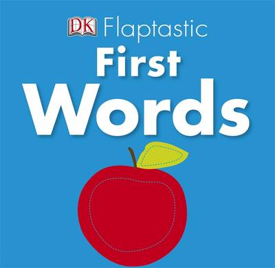 Flaptastic First Words by