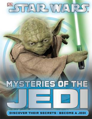 Star Wars Mysteries of the Jedi by