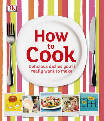 How to Cook by