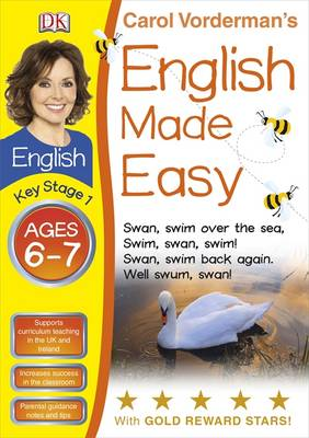 English Made Easy Ages 6-7 Key Stage 1 by