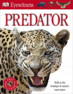 Predator by DK