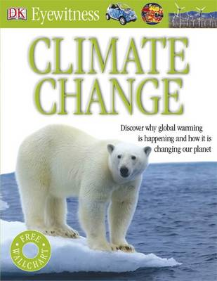 Climate Change by DK