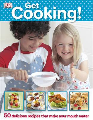 Get Cooking! by