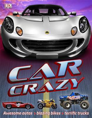 Car Crazy by