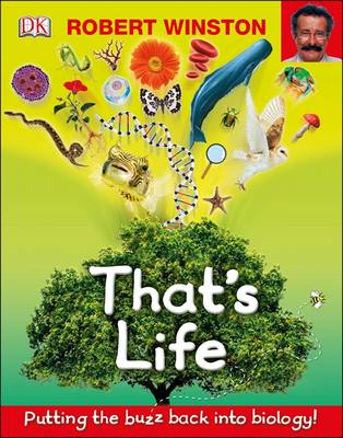 That's Life by Robert Winston