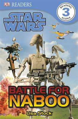 Star Wars Battle for Naboo by