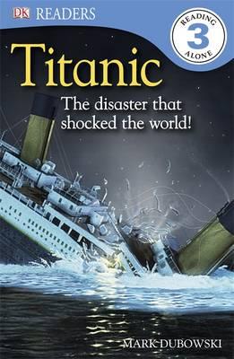 Titanic by Mark Dubowski