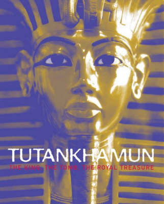 Tutankhamun by