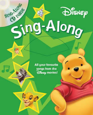 Disney New Singalong by