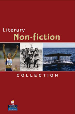 Literary Non-Fiction Collection by