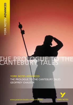 YNA Prologue Canterbury Tales Geoffrey Chaucer by Geoffrey Chaucer