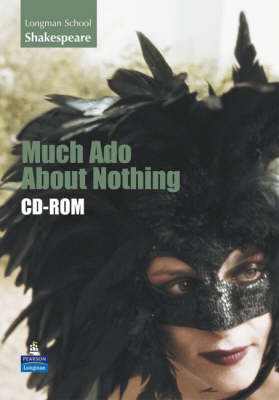 Much Ado About Nothing Teacher's Cd-rom by William Shakespeare