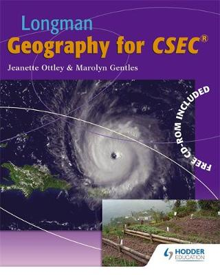 Geography for CSEC by Marolyn Gentles, Jeanette Ottley