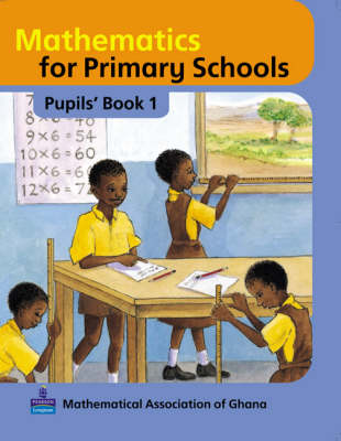 Mathematics for Primary Schools Activity Book by A. E. Ashworth