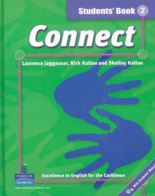Connect Students' Book by Samuel Soyer, Laurence Jaggassay, Amaral Soyer