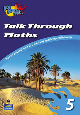 Talk Through Maths 5 by Helen Williams