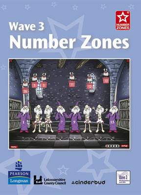 Wave 3 Number Zones Software by