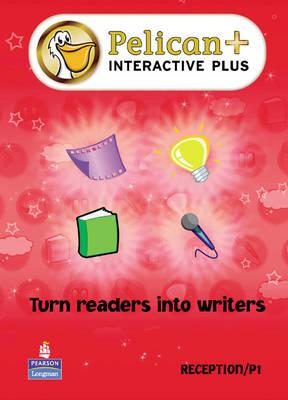 Pelican Interactive Plus CD-ROM Reception by Wendy Body, Carol Matchett