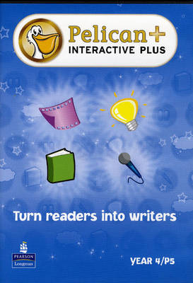 Pelican Interactive Plus CD-ROM Year 4 by Wendy Body, Carol Matchett