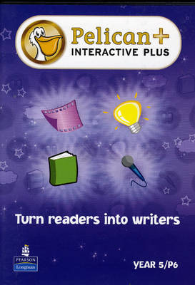 Pelican Interactive Plus CD-ROM Year 5 by Wendy Body, Carol Matchett