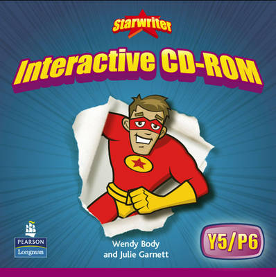 StarWriter: Year 5 CD-ROM by