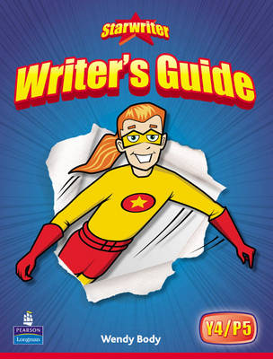 StarWriter: Year 4 Writers Guide by