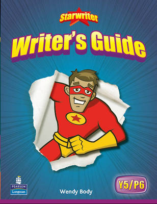StarWriter: Year 5 Writers Guide by