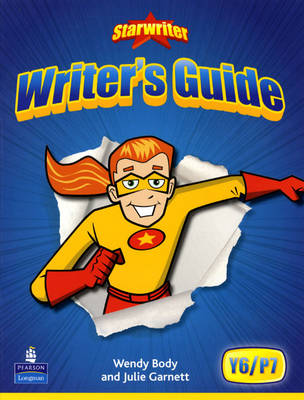 StarWriter: Year 6 Writers Guide by