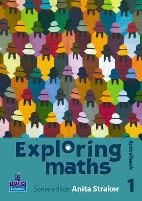 Exploring Maths ActiveTeach by Anita Straker, Tony Fisher, Rosalyn Hyde, Sue Jennings